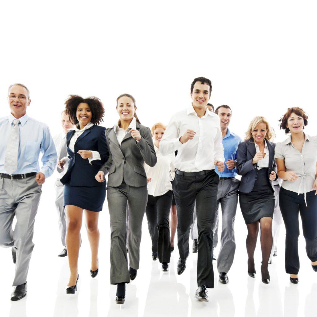 Реклама генерирует постоянный поток клиентов